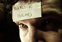 Sherlock / by Sarah Houston