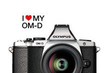 Olympus Promotions and Competitions