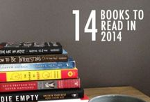 Reading List / by Lindsey Douglass
