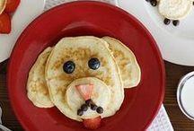 Kid Friendly Food / by Bisquick