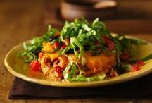 Mexican Inspired Dishes / by Bisquick
