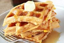 Wonderful Waffles / by Bisquick