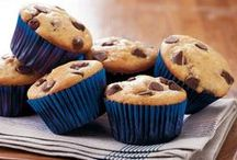 Breads & Muffins / by Bisquick