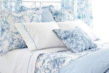 Bedrooms / Wonderfully styled bedrooms