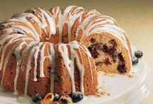 Crazy for Coffee Cakes / Sweet Coffee Cakes can do no wrong! / by Bisquick ®