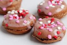 Valentine's Day Made Easy / Celebrate Valentine's Day by making sweet treats for your loved ones! / by Bisquick
