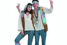 Hippy costume ideas / Ideas for Carnaval costumes