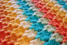 Crochet Away! / by Erin Carroll