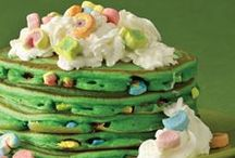 St. Patrick's Day  / Everyone's Irish on St. Patrick's Day! Celebrate the holiday with quick and easy recipes!  / by Bisquick