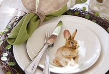 Easter / Easter diy projects, recipes and decor.