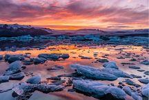 ISLAND | Die mystische Insel / Urlaub in Island ist etwas besonderes. Ich kann mich kaum an der einzigartigen Landschaft satt sehen. Die zerzausten Pferde, die Natur, die Polarlichter. Hoffentlich klappt es bald mit einer Reise in den hohen Norden.