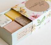 Handmade Soaps / Handmade Soaps | Natural Soaps | Vegan Soap
