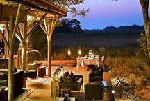 HOTELS   Plätze zum Träumen / Fantastische Hotels überall auf der Welt: Designhotels, Boutiquehotels und Green Resorts.