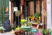 BELGIEN   Reisen / Inspirationen für Reisen in unser westliches Nachbarland Belgien: die Hauptstadt Brüssel, das malerische Brügge, die Küste & das Meer. Natürlich gibt's hier auch belgische Schokolade, tolles Essen und das klassische Sightseeing.