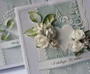 Handmade Greeting Cards / Beautifully crafted greeting cards.