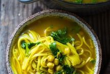 Comfort Food / Wonderful home cooking recipes and ideas.