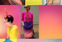 Colorful / Stay up to date with the latest trends.  Yellow, Blue, Aqua, Coral and more are Hot! Add some color to your style with a statement necklace, earrings and bracelets. Visit our store for the hottest colors at http://stores.ebay.com/Stuff4Uand4U