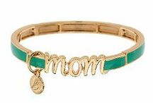 Gifts for Mom / Gifts to delight that special Mom on Mother's Day, birthdays, Christmas and any day of the year when you want a special gift for your Mom.  Having a hard time shopping for Mom, check out a few of the new, used and vintage gift ideas that we have gathered on this Pinterest board. You'll find books and movies, clothing, toys, games and puzzles, jewelry, mugs and more.