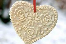 Valentine's Day / Celebrate Valentine's Day | Valentine's Day Decor