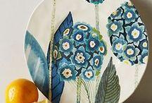 Tableware Design / Artistic tableware designs