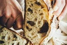 BREAD / Tips and tricks about bread making and amazing bread photography