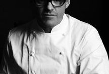 CHEF PORTRAITS
