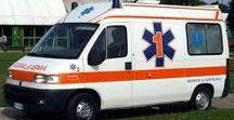 W World PAmbulances (1) / Ambulances of the World.