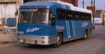 X American Buses (1) / US Modern Buses.