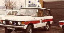 "W World Police Deprt (2)-(2) / Oldtime World""s Police Deprt Legendary patrol Vans & Jeeps."
