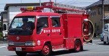 W Asian FD / Asian FD & Rescue.