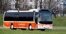 X World Fire Rescue Buses (8) / European FD Buses.