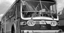 X American Buses (2)-(2) / American Oldtime City Duty Buses.