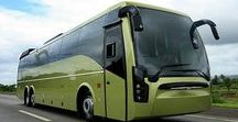 X Asian Buses / Asian Brand New Buses.