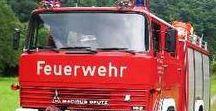W World Fire Rescue (6)-(6)-(6)-(6) / Oldtime Heavy FLORIAN FEUERWEHR/BRANDWEER.