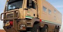 Z AB-Motorhome Trucks / World Motorhome Trucks.
