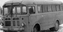 X European Buses Mini (2) / Oldtime European Mini Buses.
