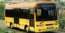 X European Buses Mini (1) / European Mini Buses.