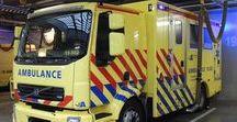 W World PAmbulances (4) / World Heavy Ambulances & EMS Vehicles.