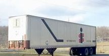 E WTrailers / World Cargo Trailers.