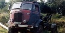 AA Abandoned Tow Wreckers / World Abandoned Tow Wreckers.