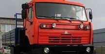 C A Russian Trucks (4) / Russian & Czechian Republic Off-RoadTrucks.