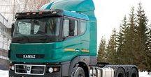 C A Russian Trucks (0) / Russian & Czechian Republic Tractors.
