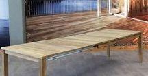 Gartentisch in Teakholz nach Maß! / Gartentisch aus eigener Herstellung nach Maß