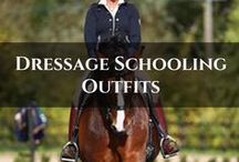 Dressage Schooling Outfit