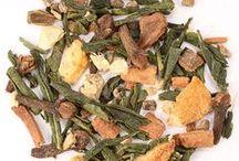 Hebras de Té / Cada hebra de té cosechada por los mejores productores del mundo. Acá disfrutamos la calidad, frescura y riqueza de Adagio