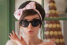 Accessories: Sunglasses