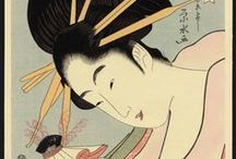 Japanese Art & Artists