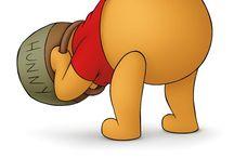 Pooh philosophies