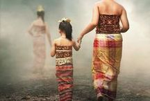 Balinese people / These are the people of beautiful Bali. <3