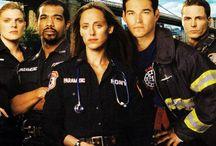Third Watch (The best TV show EVER)